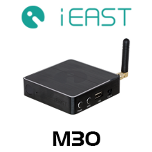 iEast Stream Pro M30 Wireless Multi-Room Sound Streamer
