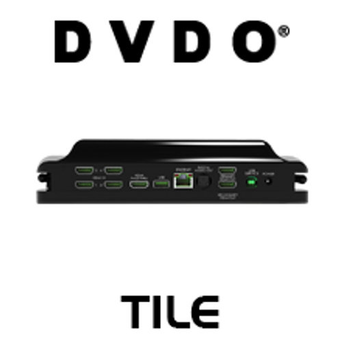 DVDO Tile Universal Casting Presentation and Collaboration Solution