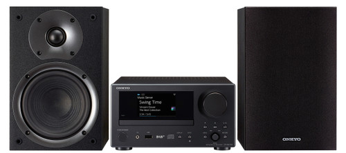 Onkyo CS-N575D Micro Network CD System With DAB+ & Chromecast
