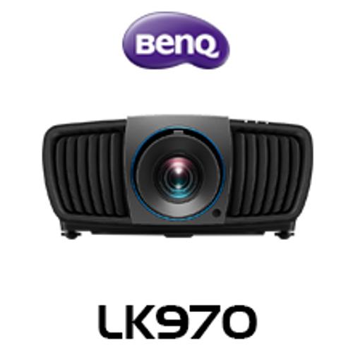 BenQ LK970 4K UHD 5000 Lumen HDBaseT BlueCore Laser Projector