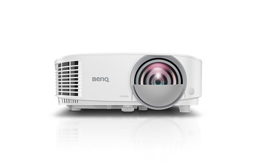 BenQ MW826ST WXGA 3400 Lumen Interactive Short Throw DLP Projector
