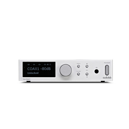 Audiolab M-DAC Digital to Analog Converter