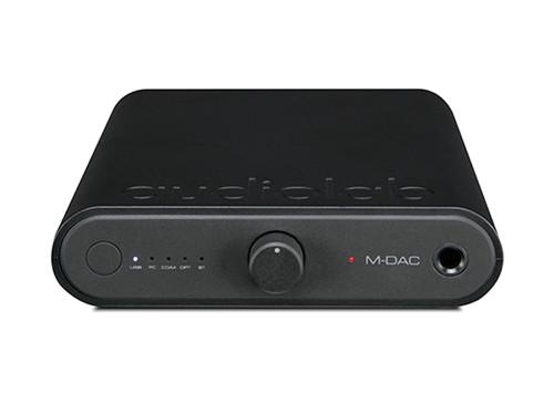 Audiolab M-DAC Mini Portable Digital to Analog Converter