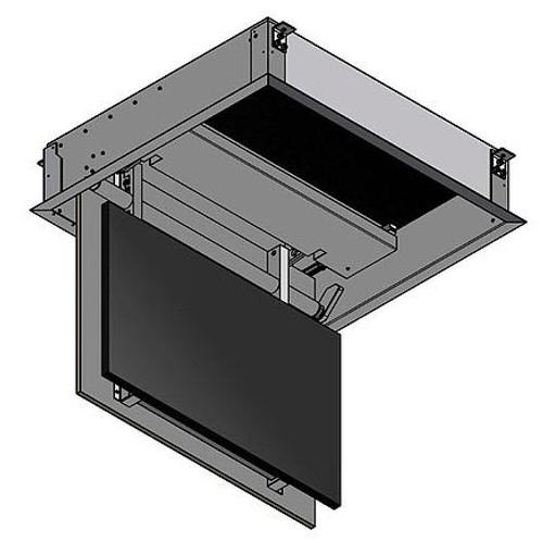ST Interfit Flat Panel Lifts - Swing Down