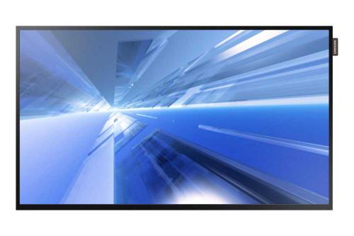 "Samsung DC32E 32"" / 55"" Full HD Smart Signage LED Display"