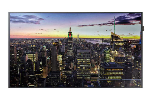 "Samsung QMH 49""/ 55""/ 65"" 4K UHD Smart Signage Outdoor LED Display"