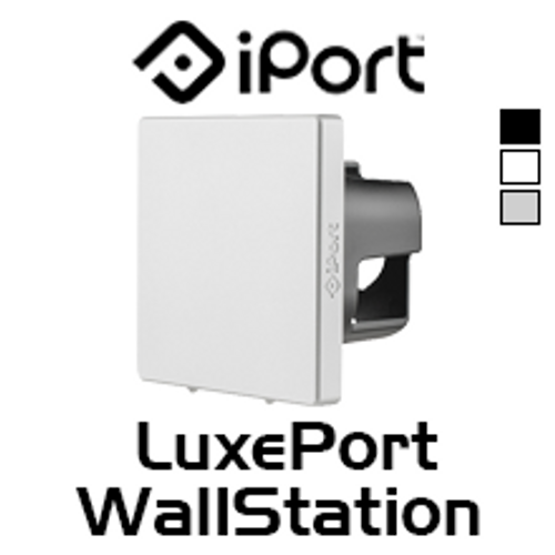 iPort LuxePort WallStation