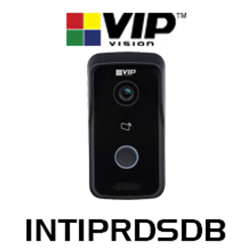 VIP Vision IP65 Front Door IP Video Intercom With WiFi