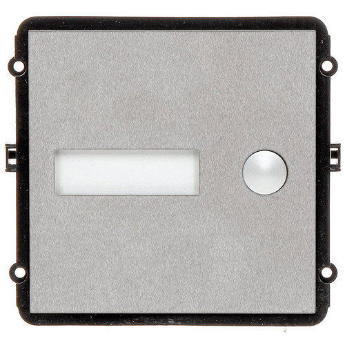 VIP Vision 1/3/5 Button - Vandal Resistant IP Door Intercom Module