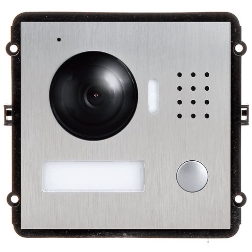 VIP Vision Camera - Vandal Resistant IP Door Intercom Module