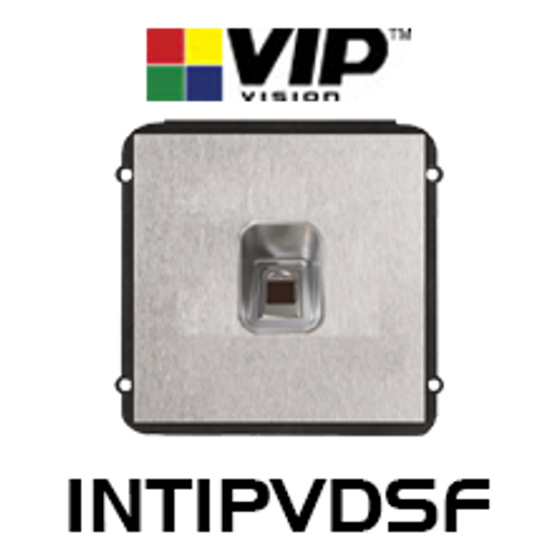 VIP Vision Fingerprint - Vandal Resistant IP Door Intercom Module