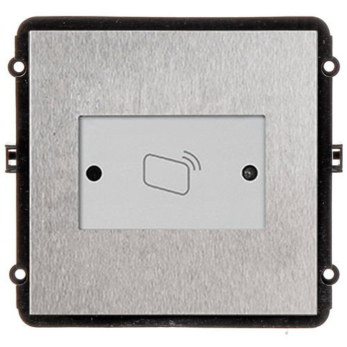 VIP Vision RFID Reader - Vandal Resistant IP Door Intercom Module