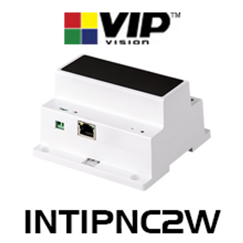 VIP Vision 2-Wire IP Intercom Network Controller