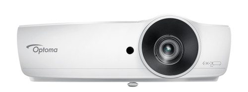 Optoma WU465 WUXGA 4800 Lumens Business DLP Projector