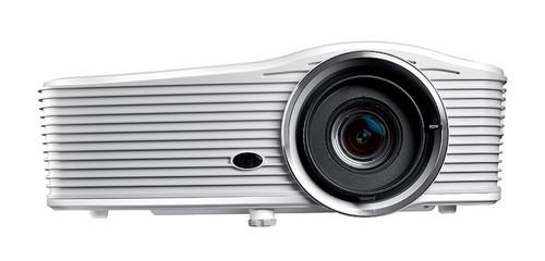 Optoma EH615T Full HD 6200 Lumens HDBaseT Professional Installation DLP Projector