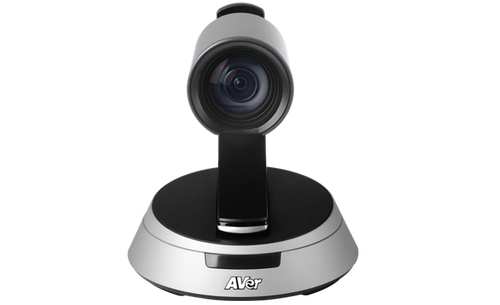 Aver Orbit 18x PTZ Endpoint / 6-Sites Multipoint Video Conferencing System