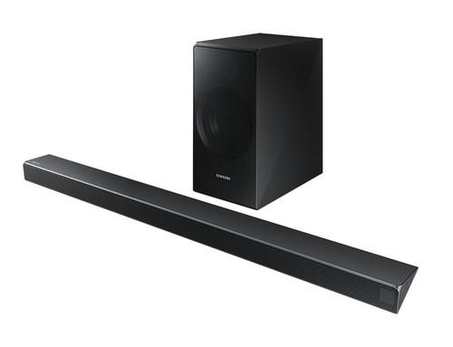 Samsung HW-N550 340W 3.1-Ch Soundbar With Wireless Subwoofer