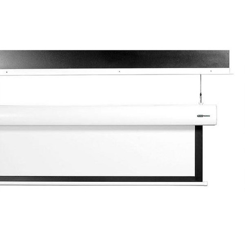 """ST High Ceiling Screen Lowering Device With Screen (72""""-220"""")"""