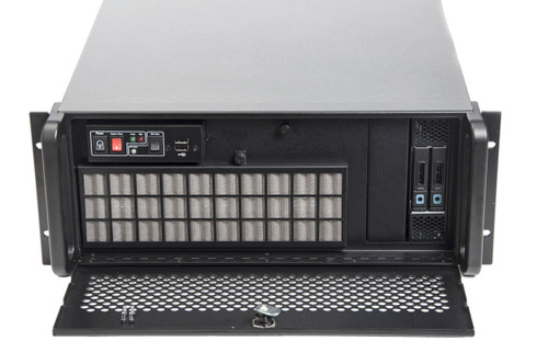 Datapath VSN Video Controller Expansion System