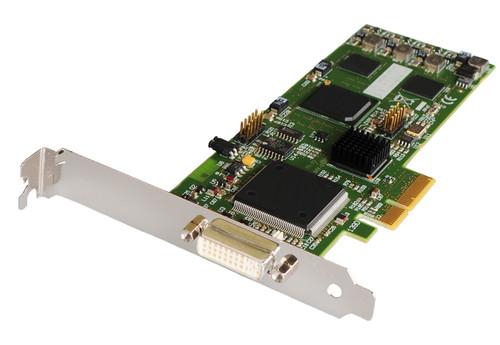 Datapath VisionRGB-E1S 1 Channel RGB/DVI/HD Capture Card