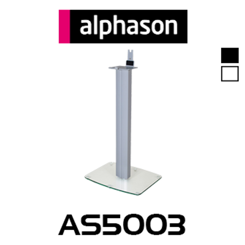 Alphason AS3005 Speaker Floor Stand For Sonos Play:5 Gen2 (Each)