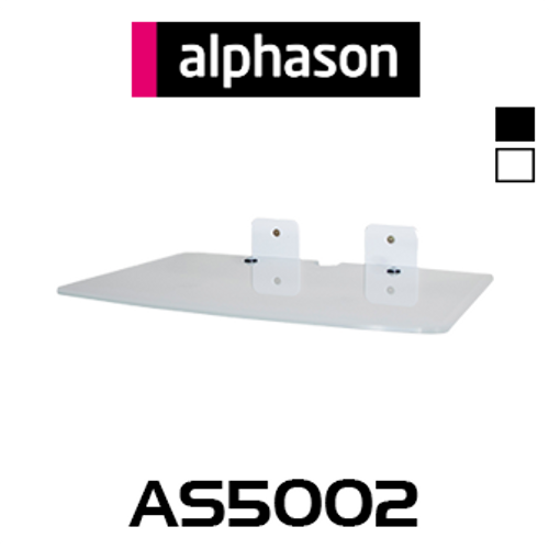 Alphason AS5002 Wall Bracket For Sonos Play:5 Gen2 (Each)