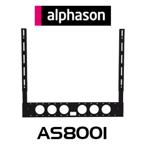 Alphason AS8001 TV Mount Bracket For Sonos Playbar