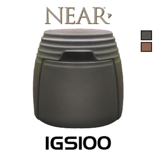 "Near IGS100 10"" Weatherproof In-Ground Subwoofer (Each)"