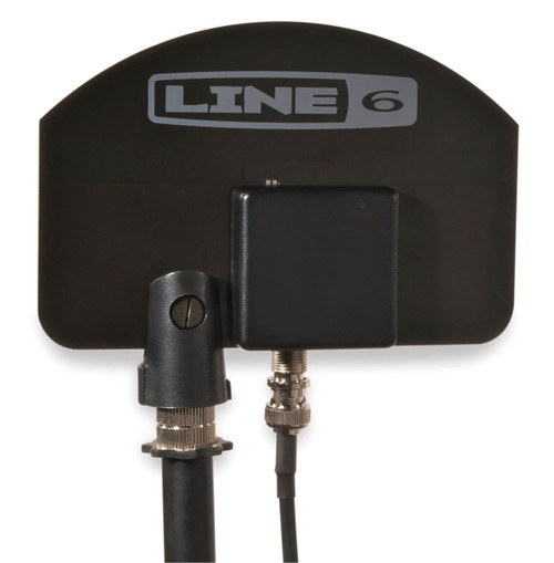 Line 6 P360PR Active UHF Omni Direction Paddle Antennas (Pair)