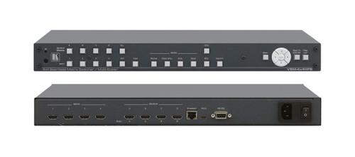 Kramer VSM-4x4HFS 4x4 HDMI Seamless Video Wall Matrix Switcher