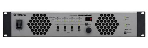 Yamaha XMV4140 Power amplifier