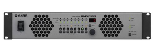 Yamaha XMV8140 power amplifier