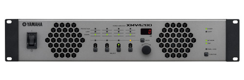 Yamaha XMV4280 power amplifier