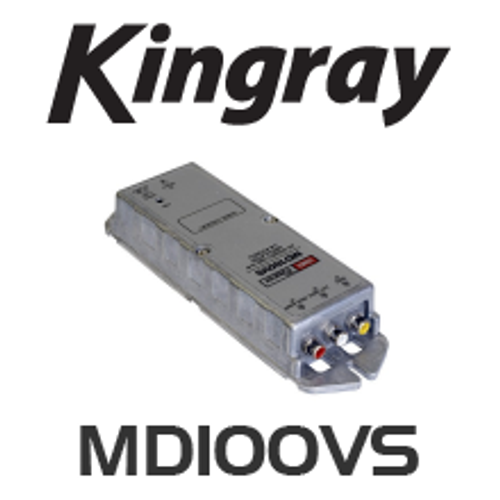 Kingray Analogue VHF Modulator