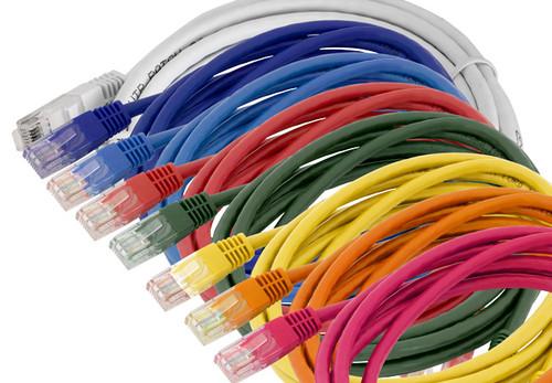 Pro.2 Cat 5e Patch Cable