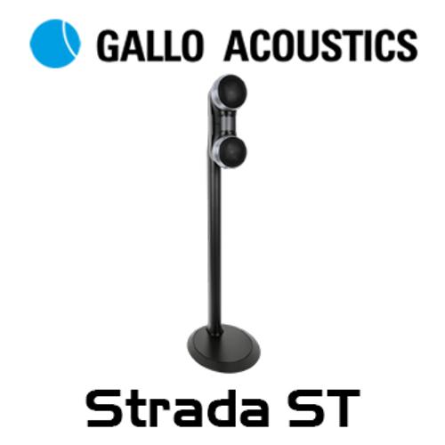 Gallo Acoustics Strada 2 Floor Stand (Each)