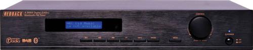 Redback DAB+ FM Digital Tuner Receiver with Bluetooth