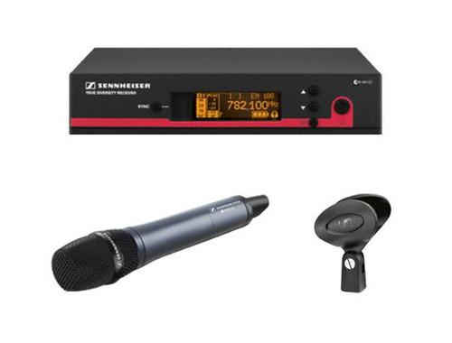 Sennheiser EW135 G3 Wireless Handheld Microphone System