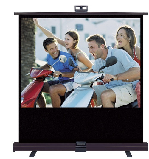 Grandview Pull Up Portable Screens