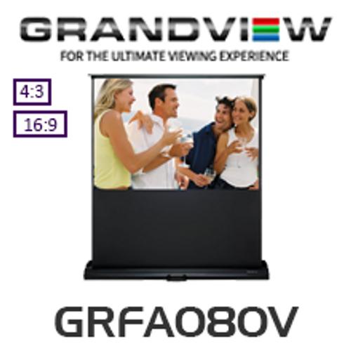 Grandview Motorised Rising Screen