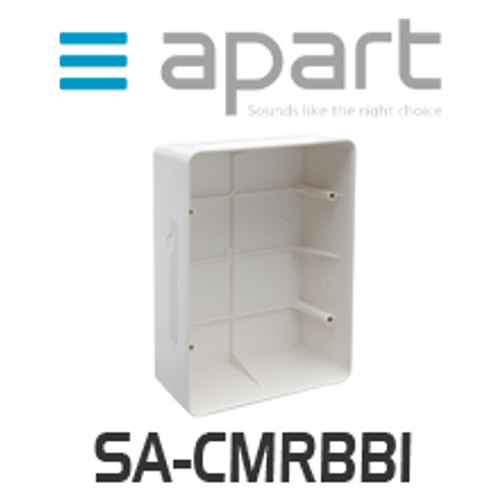 APart In-wall Back Box