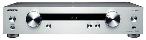 Onkyo P-3000R 2 Channel Pre Amplifier