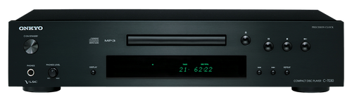 Onkyo C-7030 Compact Disc Player