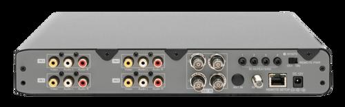 Resi Linx Dm4000 Dvbt Quad Input Sd Modulator Av