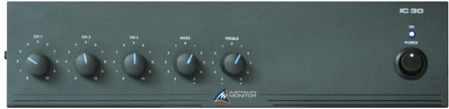 Australian Monitor IC30 Mixer Amplifier