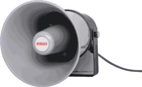 Redback 10W/100V Line Weatherproof EWIS Horn Speaker