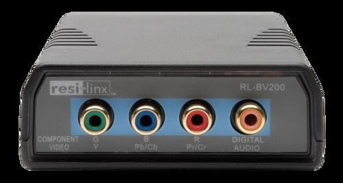 Resi-linx RL-BV200 Component Video Balun
