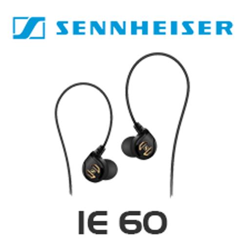 Sennheiser IE60 In-Ear Headphones