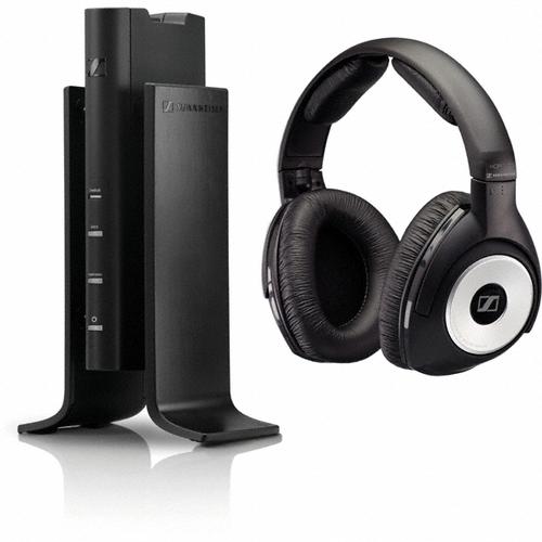 Sennheiser RS170 On-Ear Wireless Headphones