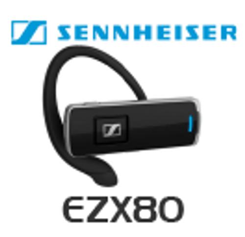 Sennheiser EZX80 In-Ear Bluetooth Headset